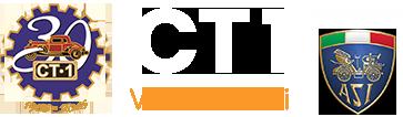 CT1 Veicoli Storici Logo
